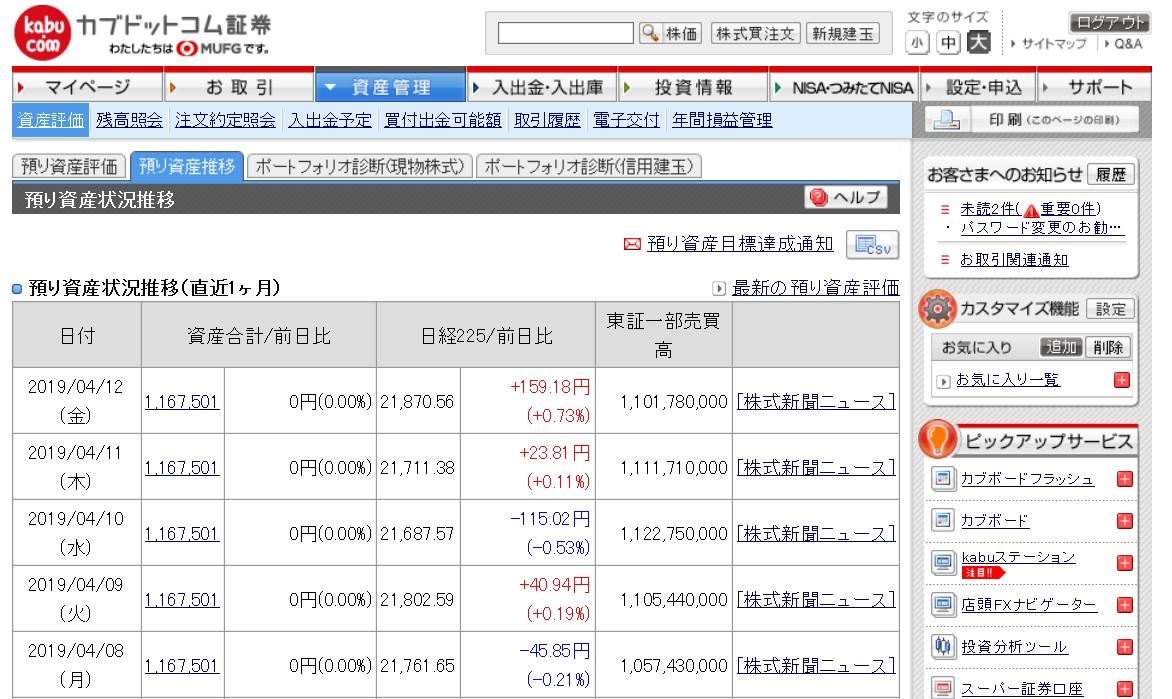 【リタイア貯金3000万円からの投資半隠居生活のススメ33 YouTube動画>1本 ->画像>21枚